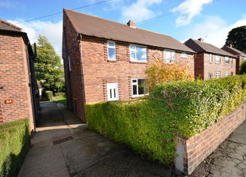 3 bed semi-detached house for sale in Richmond Park Road, Handsworth, Sheffield S13