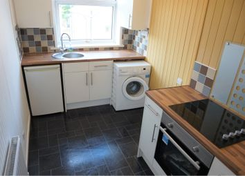 Thumbnail 2 bed end terrace house to rent in Holme Dene, Hunwick