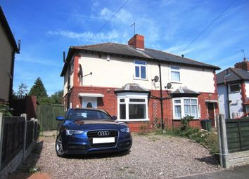 Thumbnail 3 bedroom semi-detached house to rent in Douglas Avenue, Oldbury