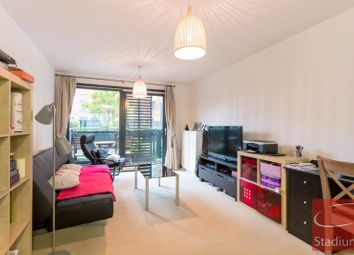 Thumbnail 1 bed flat for sale in Hornsey Street, Holloway