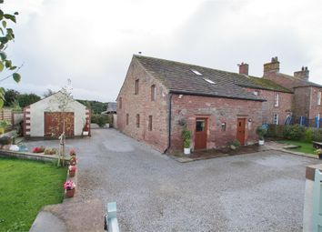 Thumbnail 5 bed semi-detached house for sale in Kirkland Hill, Wigton, Cumbria