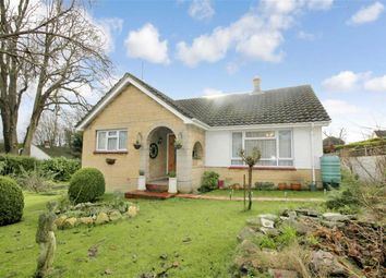 Thumbnail 3 bed detached bungalow for sale in Honeyhill, Royal Wootton Bassett, Wiltshire