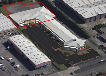 Thumbnail Industrial to let in Samlet Road, Swansea Enterprise Park, Swansea
