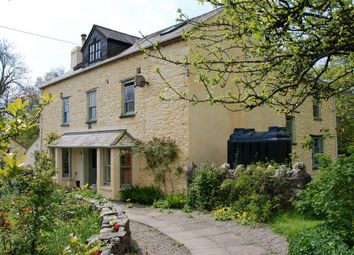 Thumbnail 7 bed country house for sale in Pontynyswen, Nantgaredig, Carmarthenshire, West Wales