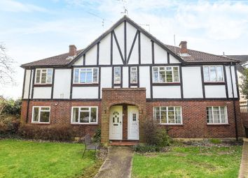 Thumbnail 2 bed maisonette for sale in Claremont Lodge, Claremont Road, Staines-Upon-Thames