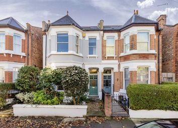 Thumbnail 4 bed semi-detached house to rent in Hillcrest Road, London