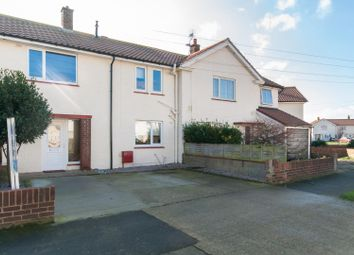 Thumbnail 4 bed terraced house for sale in Canute Road, Deal