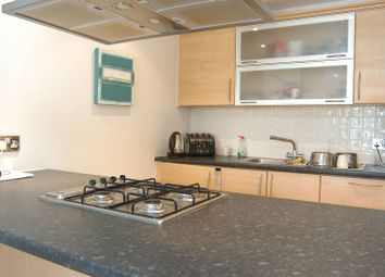 Thumbnail 1 bed flat for sale in Westferry Road, Isle Of Dogs