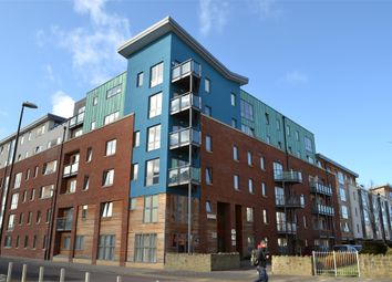 Thumbnail 2 bed flat for sale in Barleyfields, Bristol