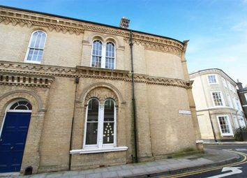 Thumbnail 1 bed flat for sale in Museum Street, Ipswich, Suffolk