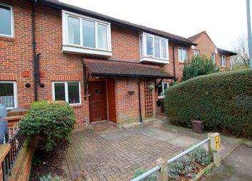 Thumbnail 2 bed terraced house to rent in Meldone Close, Berrylands, Surbiton