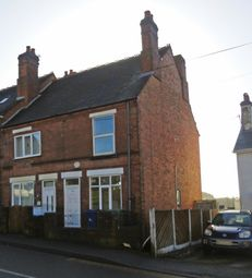 Thumbnail 3 bed terraced house for sale in Littleworth Road, Cannock, Staffordshire