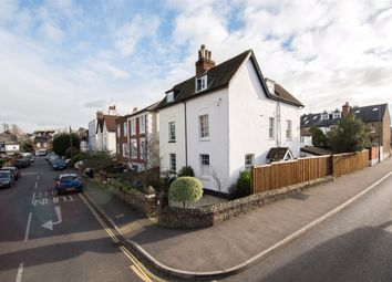 Thumbnail 6 bed semi-detached house for sale in Arundel Road, Dorking, Surrey