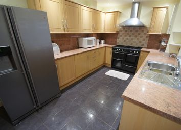 Thumbnail 4 bed terraced house to rent in Walsgrave Road, Coventry