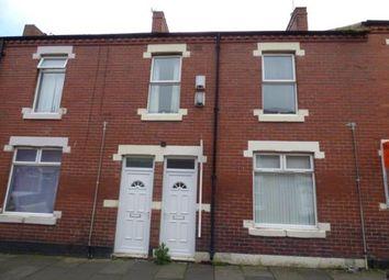 Thumbnail 1 bed flat for sale in 131 Hambledon Street, Blyth, Northumberland