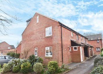 Thumbnail 4 bed end terrace house for sale in Sherwood Avenue, Abingdon