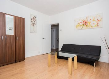 Thumbnail 3 bed flat to rent in Falmouth Road, London, Greater London