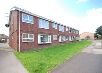 Thumbnail 1 bedroom flat for sale in Molyneux Drive, Blackpool, Lancashire