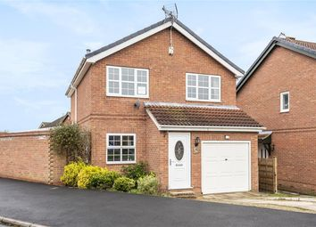 3 bed detached house for sale in Deveron Way, York YO24