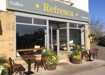 Thumbnail Restaurant/cafe for sale in Tregold Avenue, Leeds