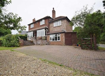 Thumbnail 4 bed detached house for sale in Ricket Lane, Blidworth, Nottinghamshire