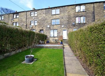 Thumbnail 4 bed cottage for sale in Moorwell Place, Eccleshill, Bradford
