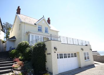 Thumbnail 4 bedroom detached house for sale in Aberdovey, Aberdovey
