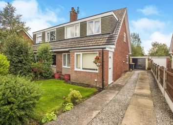Thumbnail 3 bed semi-detached house for sale in Lansdown Hill, Fulwood, Preston, Lancashire