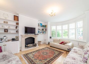 5 bed semi-detached house for sale in Manor View, Finchley, London N3