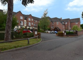 Thumbnail 1 bed flat for sale in Whittingham Court, Tower Hill, Droitwich, Worcestershire