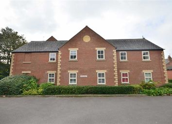 Thumbnail 2 bed flat for sale in Farm Street, Gloucester