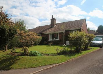 Thumbnail 2 bed bungalow for sale in Jonas Drive, Wadhurst