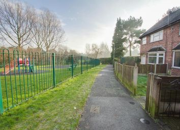 Thumbnail 2 bed semi-detached house for sale in Birch Dale, Madeley, Crewe