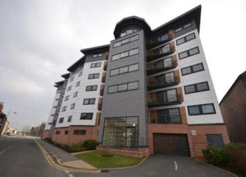 Thumbnail 2 bed flat for sale in Arrivato Plaza, Hall Street, St. Helens, Merseyside