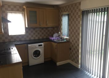 Thumbnail 1 bedroom property to rent in Park Lane West, Tipton