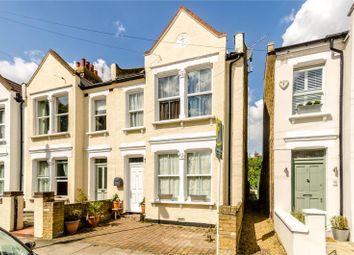 Thumbnail 4 bed end terrace house for sale in Kohat Road, Wimbledon
