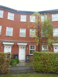 Thumbnail Room to rent in Larchmont Road, Leicester
