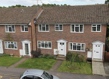 Thumbnail 3 bed terraced house for sale in Church Road, Milford, Godalming