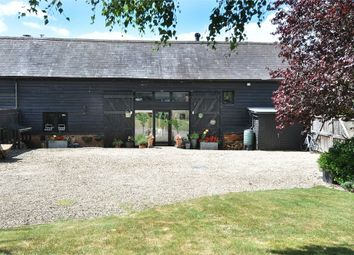 Thumbnail 4 bed barn conversion for sale in Aylesbury Road, Monks Risborough, Princes Risborough, Buckinghamshire