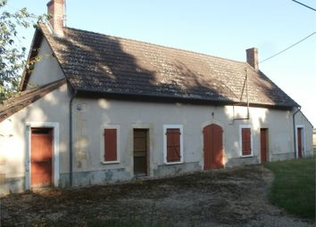 Thumbnail 3 bed detached house for sale in Centre, Cher, Gracayy