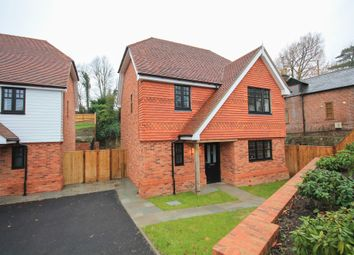 Thumbnail 3 bed detached house to rent in Hammerwood Road, Ashurst Wood, East Grinstead, West Sussex