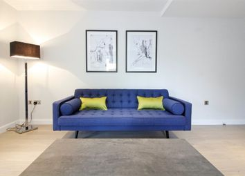 Thumbnail 2 bed flat to rent in 36 Wharf Road, London