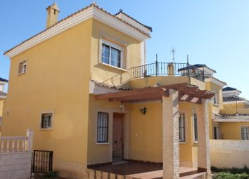 Thumbnail 3 bed villa for sale in Lo Crispin, Algorfa, Alicante, Spain