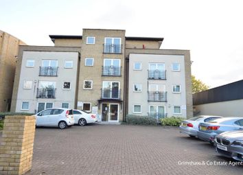Thumbnail 1 bed flat for sale in Buckley House, Uxbridge Road, Acton, London