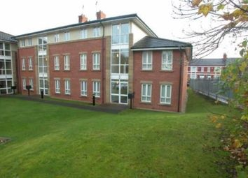 Thumbnail 2 bed flat for sale in Apt 33 Mayfair Court, Prenton, Merseyside