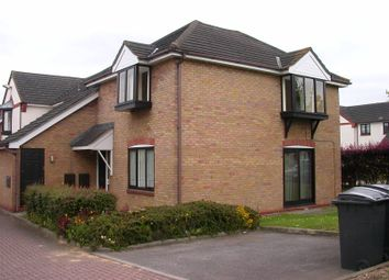 Thumbnail 1 bedroom flat to rent in Chester Place, Chelmsford, Essex
