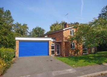 Thumbnail 4 bed detached house for sale in Reyners Green, Little Kingshill