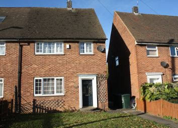 Thumbnail 4 bed semi-detached house to rent in Sir Henry Parkes Road, Canley, Coventry