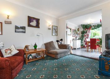 Thumbnail 2 bed semi-detached bungalow for sale in Lyndhurst Gardens, Pinner