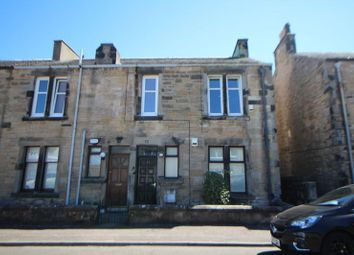 Thumbnail 1 bed flat for sale in Nile Street, Kirkcaldy